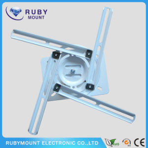 Professional Manufacturer Swivel Video Ceiling Projector Wall Bracket pictures & photos
