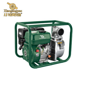 High Quality 4.8kw Gasoline Generator (LJ-30) pictures & photos