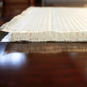 Heat Resistant Glass Fiber Fabric 3D pictures & photos