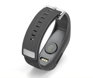 Jw86 Heart Rate Smart Wirstband Pedometer Activity Tracker Fitness Bracelet pictures & photos