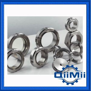 3A/DIN/SMS/ISO/Bpe Sanitary Stainless Steel Pipe/Tube Fittings pictures & photos