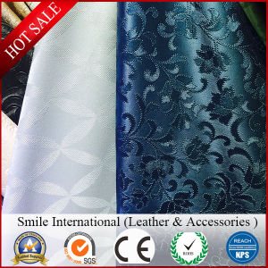 Eco-Friendly PVC Synthetic Leather High Quality Sofa Leather pictures & photos