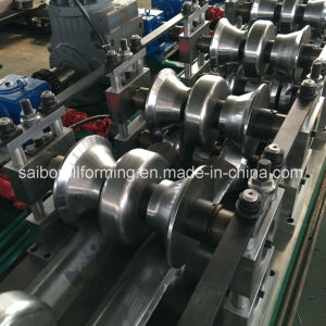 Turkey Gurad Rail Traffic Barrierroll Forming Machine pictures & photos