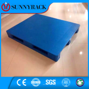 High Quality Plastic Pallet for Pallet Rack pictures & photos