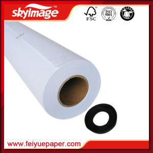 "Skyimage Fa 120GSM 17"" Fast Dry Sublimation Transfer Paper for Heat Transfer Printing pictures & photos"