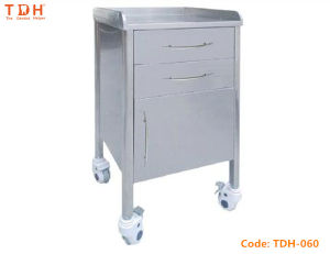 Dental Furniture Combination Cabinet Dental Cabinet Unit (TDH-060) pictures & photos
