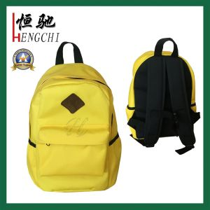Oxford Cloth High Quality School Sports Bag with Pocket pictures & photos