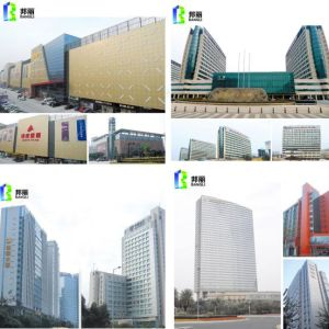 Building Material Wall Panel Aluminum Coil Wall Cladding pictures & photos