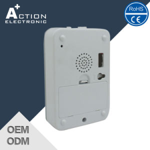 DC Wireless Remote Electric Doorbell pictures & photos