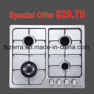 Wholesale Indoor Gas Cooktop Gas Hob China Manufacturer S4505A pictures & photos