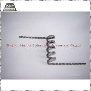 (99.95%Min) Tungsten Filament /Tungsten Wire/Tungsten Heater Elements/Tungsten Filament for Vacuum Coating pictures & photos
