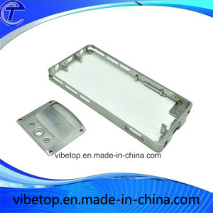 Custom-Made Aluminum Alloy Back Case for iPhone pictures & photos
