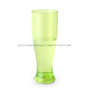 22oz High Quality Plastic Beer Pilsner pictures & photos