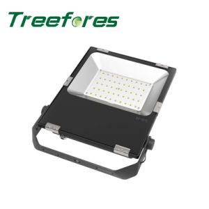 Slim LED Floodlight 50W pictures & photos