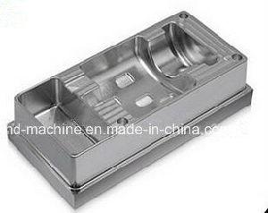 High Precision China Manufacturer Rapid CNC Machining Metal Prototyping