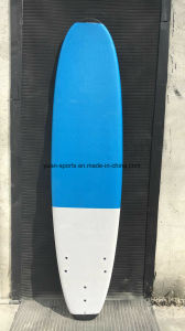 Various Size Soft Stand up Paddle Board Sup with EVA Deck Pad pictures & photos