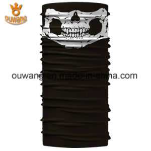Multifunctional Cheap Custom Printed Skull Bandana pictures & photos