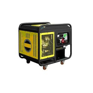 Cheap 12.5kVA Compact Diesel Generator pictures & photos