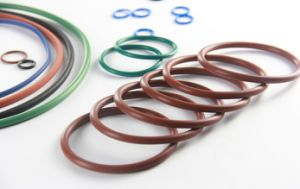 Brown FKM FPM Viton O-Rings pictures & photos