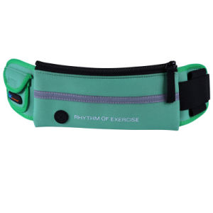 Trial Running Hydration Phone Pack Belt Bag for Runners (BF151090) pictures & photos
