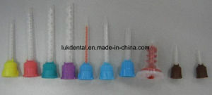 High Quality Dental Automix Cannula pictures & photos