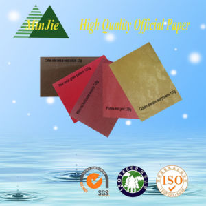 Wholesale Colorful Board Pre-Printed Cardboard Paper for Cartoon Book pictures & photos