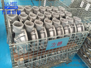 Lost Wax Casting Parts for Valve Parts pictures & photos