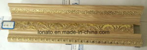 13cm High Quality Wholesale PS Cornice for Hotel Decoration pictures & photos