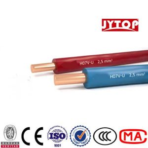 Manufacturer 8mm Copper Home Electrical Wire Cable pictures & photos