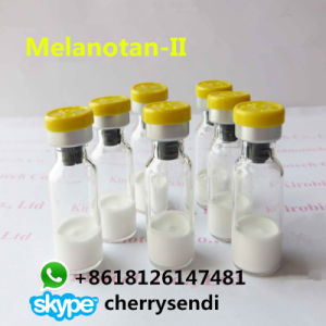 Melanotan-II Melanotan 2 Mt2 10mg Man Growth and Skin Tanning Hormone Peptides pictures & photos