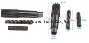 Power Tool Spare Part (teeth shaft for Bosch GBH2-20DS) pictures & photos