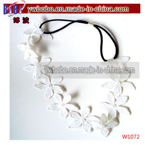 Wedding Bridal Bride Hair Head Band Headwear (W1072) pictures & photos