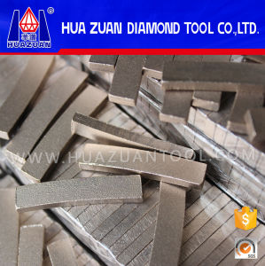 Diamond Segment for Russian India Turkey Ukraine Market pictures & photos