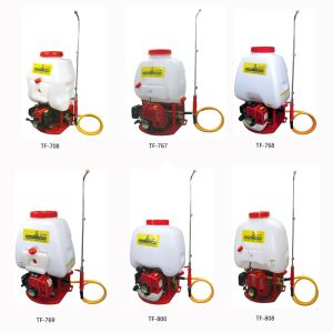 Knapsack Power Sprayer /Mist-Duster Backpack Power Sprayer (TF-808) pictures & photos