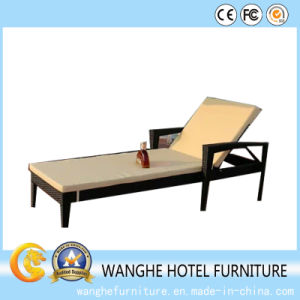 Fold Commercial Outdoor Beach Chaise Luggage pictures & photos