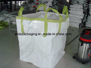 High Quality Big PP Jumbo Bag FIBC Big Bag pictures & photos