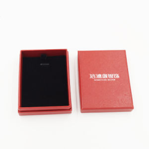 Shenzhen Manufacturer Elegant Paper Gift Box for Jewelry (J93-BX) pictures & photos