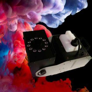 2000W Multi Angle Fog Machine/Smoke Machine 12*3W RGB 3in1 pictures & photos