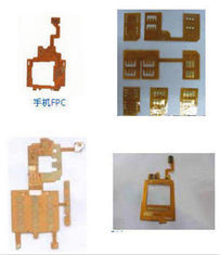 Electronic Flexible Printed Circuit Board Pet / PC for Computer and LCD Screen pictures & photos