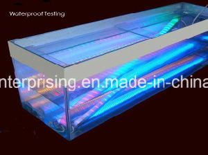 DMX RGB in Full Colour LED Guard Rail Lights pictures & photos