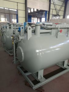 Marine Equipment Sewage Treatment Water Plant Solas Approved pictures & photos