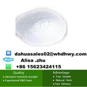 D-Valine 99% Amino Acids CAS 640-68-6 D-Valine pictures & photos
