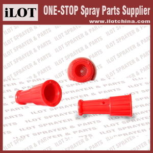 Ilot Plastic Mist Spray Nozzle with Filter pictures & photos