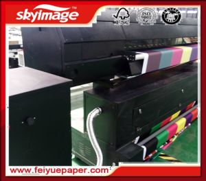 China Manufacture Dual Printhead 5113 Large Format Sublimation Fabric Printer Oric Fp1802-Be pictures & photos
