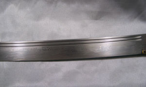 Chinese Antique Sword/ Willow Leaf Sword/Liuye Dao pictures & photos