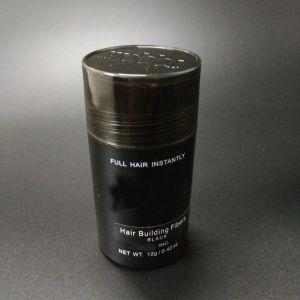 Hair Building Fibers Supplier Keratin Hair Fibers with Hair Fiber Spray Applicator pictures & photos