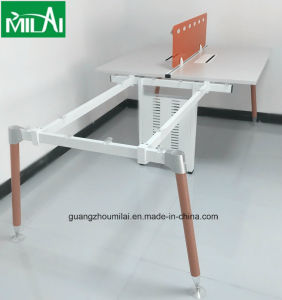 Outstanding Sale Metal Desk Base for Office Furniture Table pictures & photos