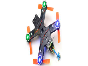 Matek Circle X2-5V Motor Mount LED for Quadcopter Decoration pictures & photos