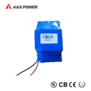 High Quality 4.4ah 18650 Li-ion Battery for Scooter pictures & photos