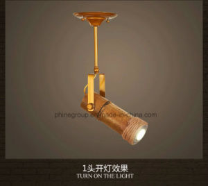 LED High Quatlity Power Stage Concel Pendant Lamp for Reading pictures & photos
